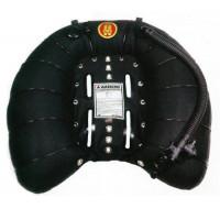 Крыло OMS 45 lb черное, с бандажами