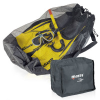 Рюкзак-сетка Mesh Bag