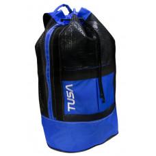 Мешок-рюкзак сетчатый TUSA BA 0102