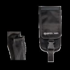 Карман дополнительный на стропу подвески, для маски (сетчатый) Mares XR