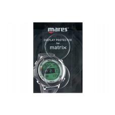Защита экрана Mares Matrix