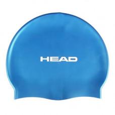 Шапочка для бассейна детская Head Silicone Flat Junior