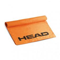 Полотенце из микрофибры Head 80х40 см оранжевое