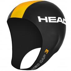Шлем для триатлона неопреновый Head Neo 3 мм