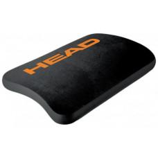 Доска для тренировок в бассейне Head черная