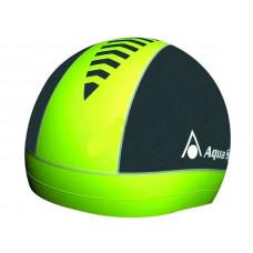 Шапочка для бассейна силиконовая облегающая Aqua Sphere Skull Cap I