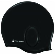 Шапочка для бассейна силиконовая Aquaglide Aqua Sphere