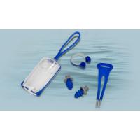 Комплект затычки для ушей + зажим для носа Aqua Sphere