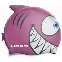 Шапочка для бассейна детская Head Meteor