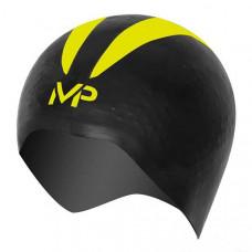 Шапочка для бассейна силиконовая Aqua Sphere Michael Phelps X-O Cap
