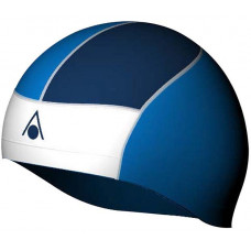 Шапочка для бассейна силиконовая облегающая Aqua Sphere Skull Cap II
