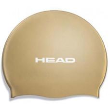 Шапочка для бассейна Head Silicone Flat