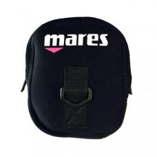 Накладной карман для гидрокостюма Mares Comfort Pouch