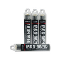 Термолента для ремонта непореновых изделий McNett Iron Mend