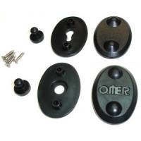 Клипса для гидрокостюмов OMeR