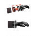 Система колец для сухих перчаток Waterproof Ultima