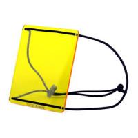 Желтый фильтр для видеокамеры Light & Motion