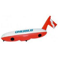 Буй OMeR Torpedo