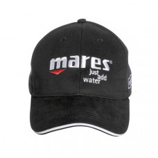 Бейсболка Mares
