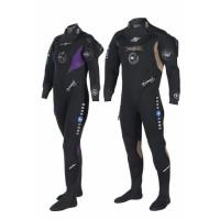 Сухой гидрокостюм Aqualung Blizzard Pro 2015