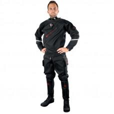 Сухой гидрокостюм Hollis DX-300X