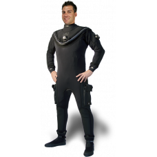 Внешняя лайкровая оболочка для сухих гидрокостюмов Whites