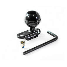 Комплект фотоадаптер 1 дюйм + D-кольцо Light & Motion для фонарей Sola