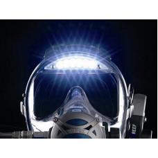 LED осветитель для полнолицевых масок OceanReef