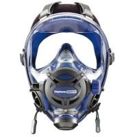 Полнолицевая маска OceanReef Neptune G-Diver