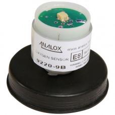 Кислородный датчик для г/а Analox O2EII