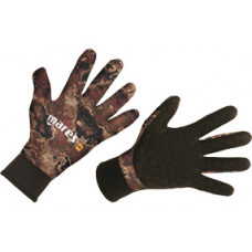 Перчатки Mares Gloves Camo Brown 30