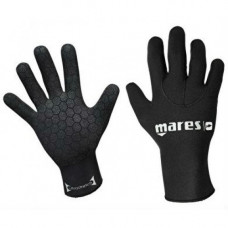Перчатки Mares Black 3 мм