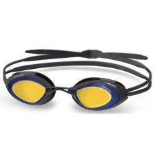 Очки для плавания стартовые Head Stealth Mirrored