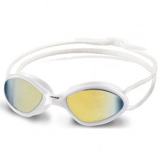 Очки для плавания стартовые Head Tiger Mid Race Mirrored