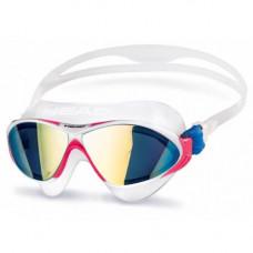 Очки для плавания зеркальные Head Horizon Mirr