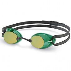 Очки для плавания зеркальные Head Ultimate LSR