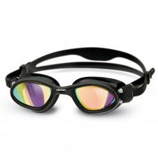 Очки для плавания зеркальные Head Superflex