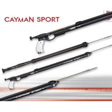 Ружье-арбалет для подводной охоты OMeR Cayman Sport
