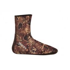 Носки Mares Socks Camo Brown 30