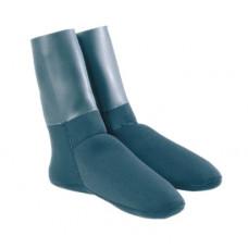 Носки OMeR 3мм с обтюратором