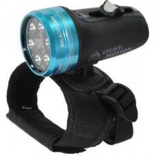 Фонарь Light & Motion Sola Dive 800