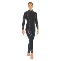 Гидрокостюм Mares Flexa 5.4.3 She Dives