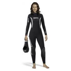 Гидрокостюм Mares Pioneer She Dives 7 мм 2015