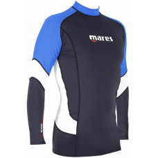 Гидрокостюм (футболка) Mares Rash Guard Long Sleeve 2018