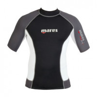 Гидрокостюм (футболка) Mares Rash Guard Short Sleeve