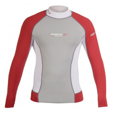 Гидрокостюм (футболка) Mares Rash Guard Long Sleeve DC