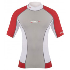 Гидрокостюм (футболка) Mares Rash Guard Short Sleeve DC