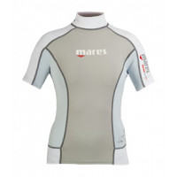 Гидрокостюм Mares Thermo Guard 0.5 Short Sleeve She Dives