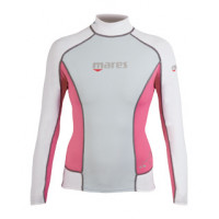 Гидрокостюм (футболка) Mares Rash Guard Long Sleeve She Dives