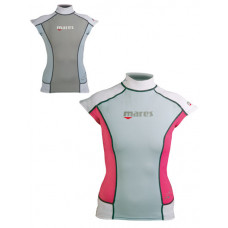 Гидрокостюм (футболка) Mares Rash Guard Sleeveless She Dives